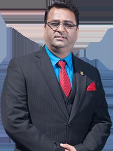Sandeep Ahuja
